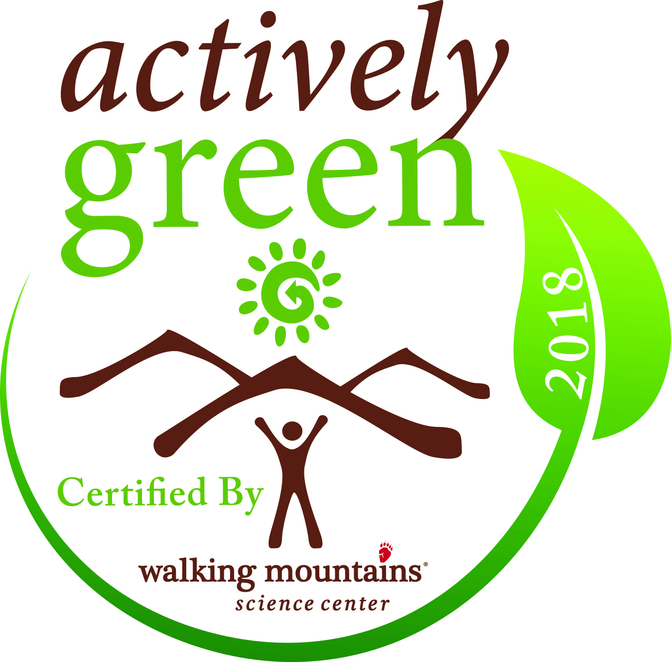 Actively Green Vail Public Library
