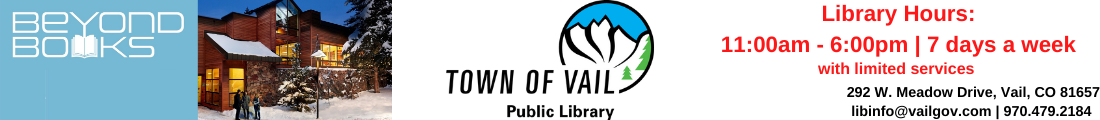 Vail Public Library